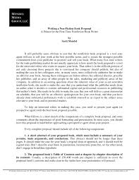 collection of solutions cover letter academic book proposal in