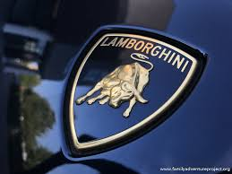 lamborghini symbol on car supercar themed road trip in italy u0027s motor valley emilia romagna
