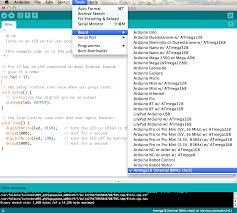 use arduino code in non arduino avr microcontrollershardware fun