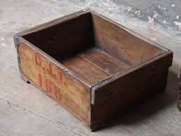 wooden storage box wooden chests trunks boxes