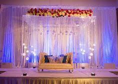 Hindu Wedding Supplies Indian Marriage Flower Decoration Indian Wedding Stage Outdoor