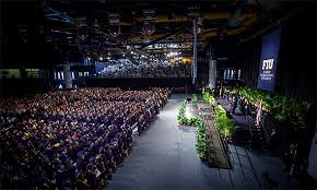 Fiu Resume Celebrate Fiu Commencement Confers Degrees For 980 Scholars In