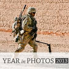 2013 army year in photos