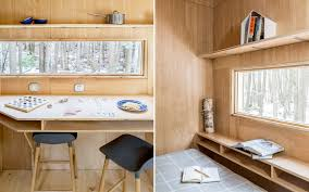 Tiny House Interiors by A Tiny House Hotel Is Coming To New York Travel Leisure