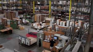 Moores Factory Tour YouTube - Factory furniture
