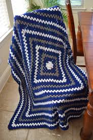 best 20 dallas cowboys blanket ideas on pinterest dallas crochet granny square lap blanket in dallas cowboys colors free pattern written out for beginners