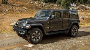 huge jeep wrangler 2018 jeep wrangler first drive evolving legend