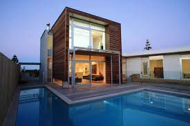 Cool Houses With Pools 20 Of The Most Gorgeous Minimalist Homes Minimalist Modern