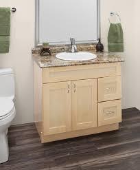 Mission Bathroom Vanity by Custom Bathroom Vanities Hd Supply