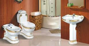 these are the basic sanitary ware and sanitary fittings which are