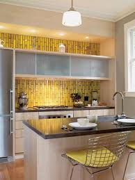 yellow kitchen design yellow kitchen splashback the kitchen design