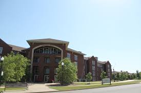 Mississippi State Campus Map Griffis Hall State Your Home Department Of Housing And