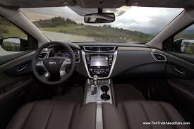 nissan rogue interior cargo 2015 nissan murano suv interior carstuneup carstuneup