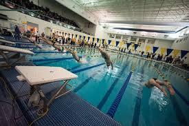 saline beats pioneer 103 83 in battle of state swimming powers