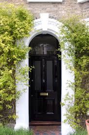 Paint A Front Door How We Paint A Front Door Trim Decoratingtrim Decorating