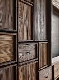 wooden wall designs 105 best wood panelling cladding flooring images on pinterest