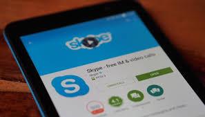 skype for android tablet apk skype free im calls 8 3 0 51670 apk apkmos
