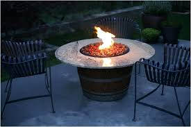 outdoor propane fire pit coffee table gas fire pit tables outdoor