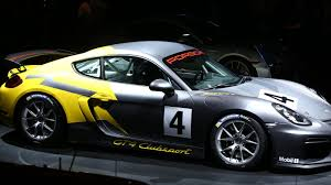 porsche supercar the porsche cayman gt4 why buy a supercar when you can buy a race