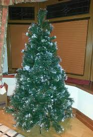 small town oil wife buying a christmas tree in aberdeen and a