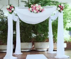 wedding backdrop rental singapore floral arch rental r hehdeal sg