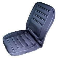 Electric Heated Cushion Trillium Cozy Cushion 12 Volt Heated Seat Cushion Target