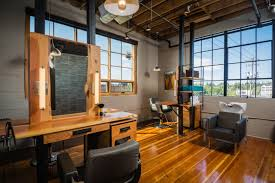 Portland Interior Designers Pangaea Interior Design Hanh Solo Hair Salon