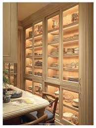 china cabinet organization ideas glass front cabinets with interior lights for china silver storage