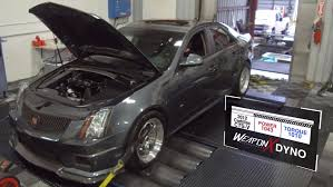 turbo cadillac cts v caddyboost here s a 1034 wheel horsepower turbo 2nd