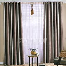 Curtains On Sale Coffee And Gray Bedroom Curtains For Sale Discount