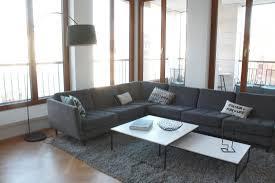 canap gris fonc canap moderne gris studio photo duun canap moderne gris isol sur