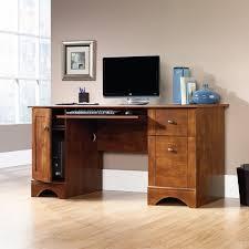 Sauder Edge Water Desk With Hutch by Sauder Desks