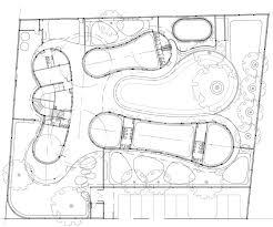 kindergarten floor plan layout kensington international kindergarten plan architect archdaily