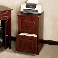 Timber Filing Cabinets File Cabinet Table Aubrie Classic Cherry Filing Staggering Image