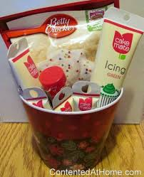 affordable gift baskets best 25 baking gift baskets ideas on gift basket