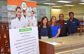 Walgreen Pharmacy Tech Tampa Based Pharmacy Chain Specializes In Customer Service Tbo Com