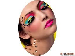 bridal makeup artist in delhi sandhya 39 s makeup artist