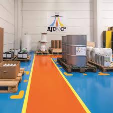 coloured concrete floor paint spectrum choose from 190 colours