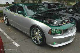mopar show gallery magnums chargers challengers and 300s