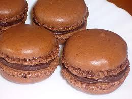 750g recettes de cuisine recette mes premiers macarons au chocolat 750g