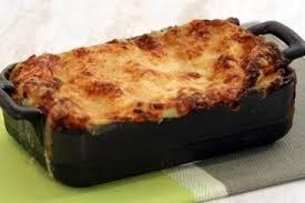 recette de cuisine poisson recette de lasagnes de poisson aux pousses d épinard facile et rapide