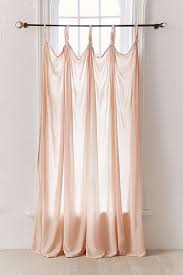Urbanoutfitters Curtains Knotted Window Curtain Urban Outfitters