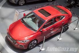 hyundai elantra price in malaysia all hyundai elantra sport previewed in m sia 1 6l turbo 201