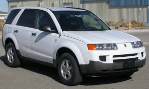 2004 saturn vue information and photos zombiedrive