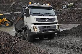 latest volvo truck volvo trucks u0027 new fmx design