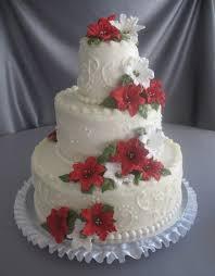 christmas wedding cakes christmas wedding cake ideas elite wedding looks