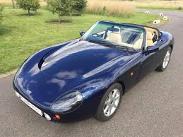 used 1999 tvr griffith for sale in es pistonheads