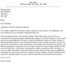writing internship cover letter internship cover letter sample