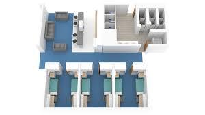 floor plan for davis rich jones morgan and wasatch halls