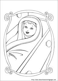 mosaic coloring pages printable funycoloring